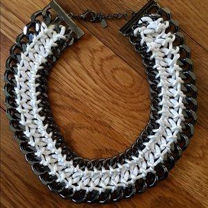 Baublebar Triple Chain Collar ☠