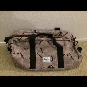Herschel Supply Company Handbags - Herschel Supply Co Duffel Bag