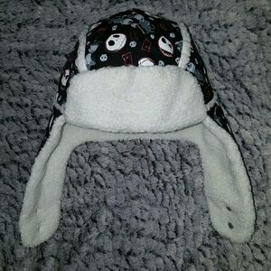 Accessories - Nightmare before Christmas hat new without tags