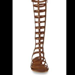 497f8b06e76 Steve Madden Shoes - Simone Sears Seventeen Gladiator Hercules 7