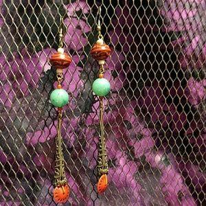Beautiful Drop Earrings