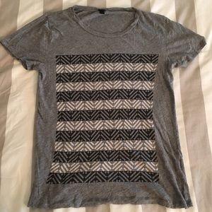J. Crew Tops - J Crew Tee Shirt Size Medium