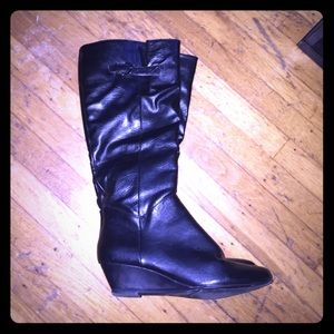 Shoes - Nicole boots