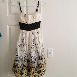 Speechless Dresses & Skirts - Spring dress