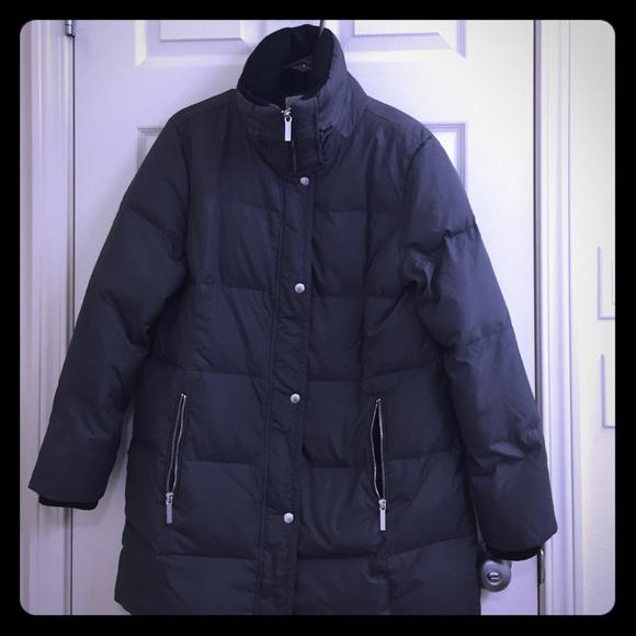michael kors michael kors winter jacket from autumn 39 s closet on poshmark. Black Bedroom Furniture Sets. Home Design Ideas