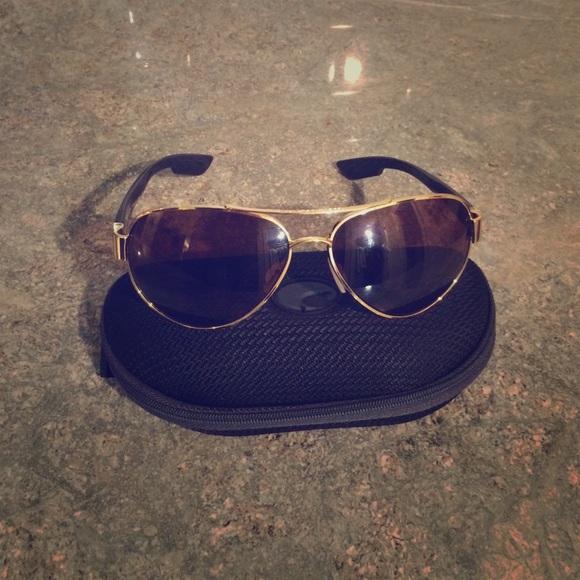 dcb235d48 Costa del Mar Accessories | Southpoint Aviator Sunglasses | Poshmark