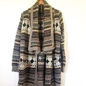 Cynthia Rowley Wool Blend Sweater