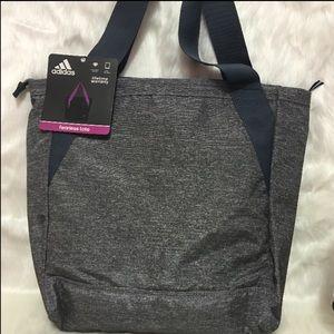 Adidas Bags - Adidas Fearless Sporty Tote Bag 5bc52f213fbb9