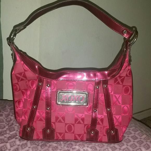 XOXO Shoulder Bag. M 56d51d097f0a054a5b0082f0 854a8bf7c5f5b