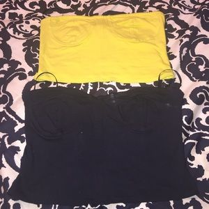 Cropped Tops (S)
