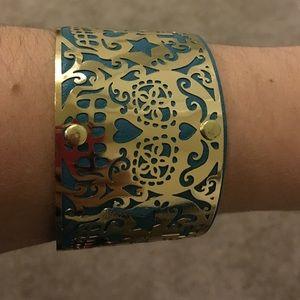 Jewelry - Cuff Bracelet.