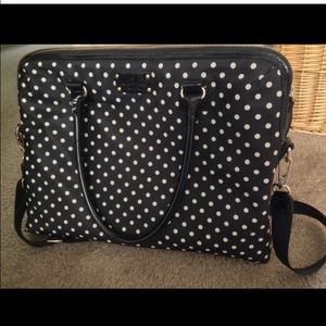 Reduced!Kate Spade Laptop Bag Brand New