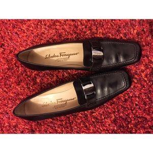 Salvatore Ferragamo Shoes - 🌟SALE🌟 Authentic Ferragamo Loafers