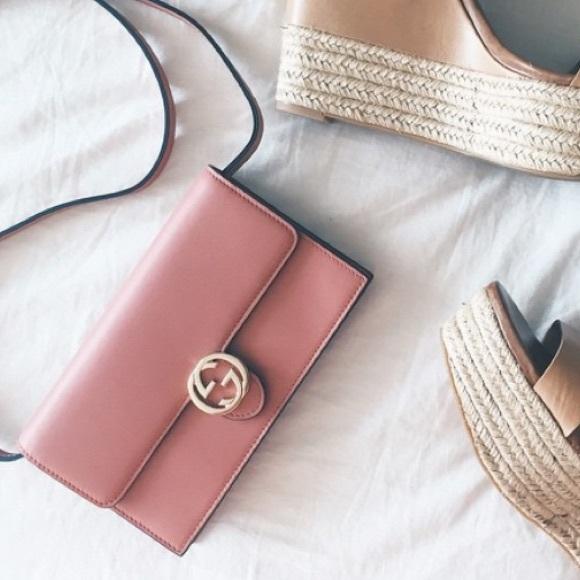 e9059334bdcaef Gucci Handbags - 💥MARK DOWN!💥Gucci Icon Leather Wallet