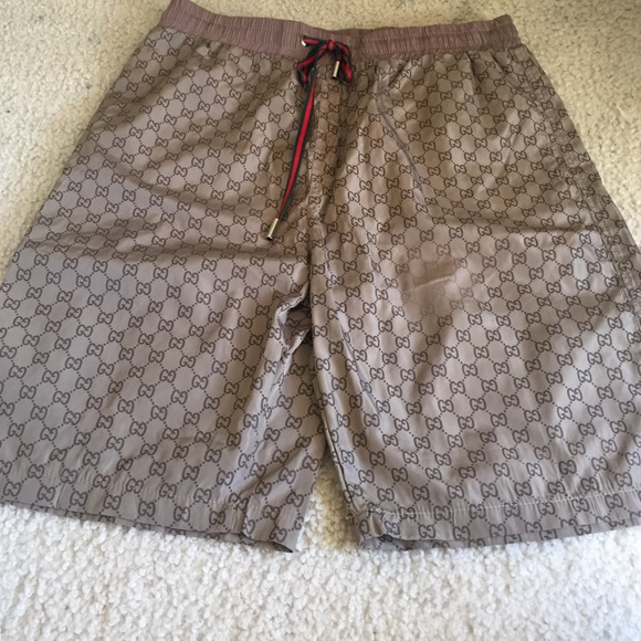174a8802948 Gucci Other - MENS Gucci swim shorts