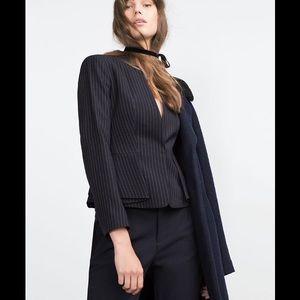 Zara Jackets & Blazers - ZARA BLAZER NEW!!!