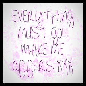 💕TRYiNG TO CLEAN OUT MY CLOSET BEFORE SPRiNG! 💕