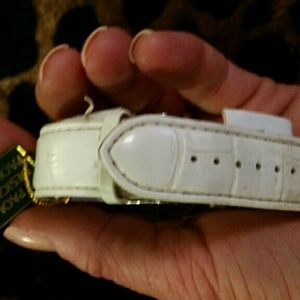 70bd6ef5743 Paolo Gucci Accessories - 100% AUTHENTIC PAOLO GUCCI WATCH!