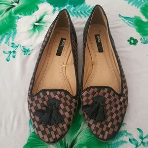 Urban Outfitters BDG woven flats. Size 9