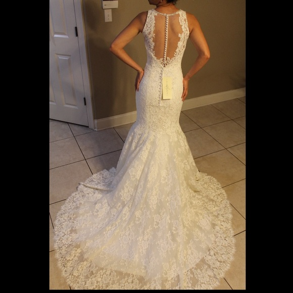55 Off Allure Couture Dresses Skirts Never Worn