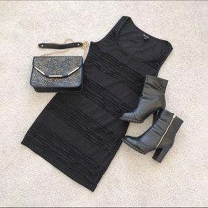F21 • Black Bodycon Dress