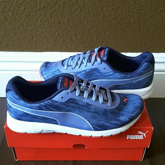 Puma Womens running shoes 2457c9081
