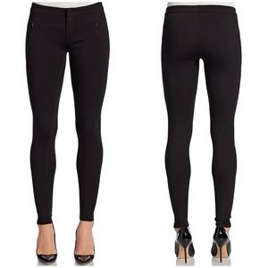Vince Pants - 🆕 VINCE Black Skinny Riding Leggings