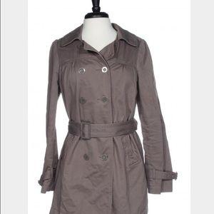Idra Trench Coat