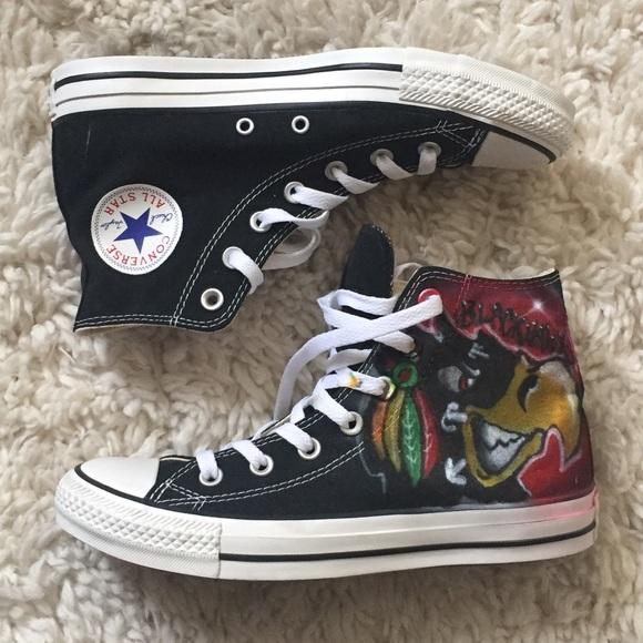 converse shoes chicago