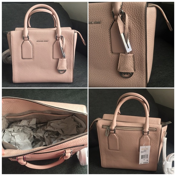 3e3cb1051a2313 Michael Kors Bags | New Selby Medium Satchel 358 | Poshmark