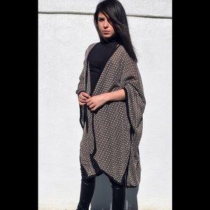 Sweaters - Static Knit Cardigan