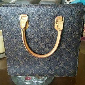Handbags - Brown leather fashion bag