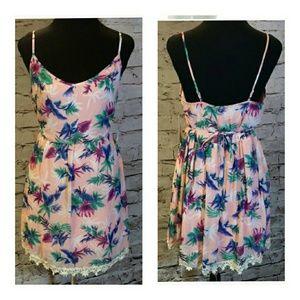 Inspired Hearts Dresses & Skirts - FRIDAY SALE!!BRAND NEW LITTLE Dress!!!