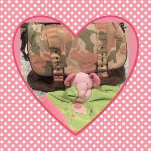 Wendy Bellissimo Handbags - Wendy Bellissimo diaper bag