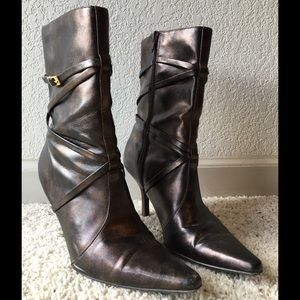 Madeline stiletto boots