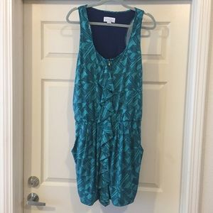 Jessica Simpson Mini Dress!
