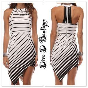 Tea n Cup Dresses & Skirts - ❗🇺🇸FINAL SALE🇺🇸❗️Asymmetrical Summer Dress