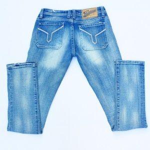 Vigoss designer jeans