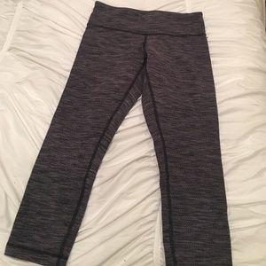 Lulu lemon Yoga Pants!
