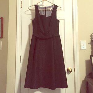 Isaac Mizrahi Dresses & Skirts - Vintage Inspired Little Black Dress