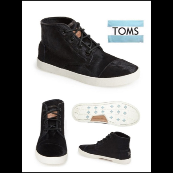 Toms Shoes   Toms Womens High Paseo