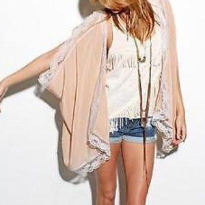 Winter Kate Jackets & Blazers - Winter Kate bed jacket