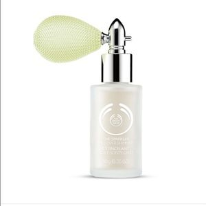 Other - The Body Shop Sparkler Apple