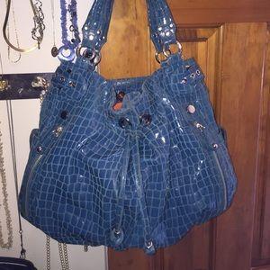 Hype handbag