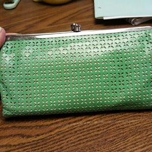 Hobo International Lauren Wallet