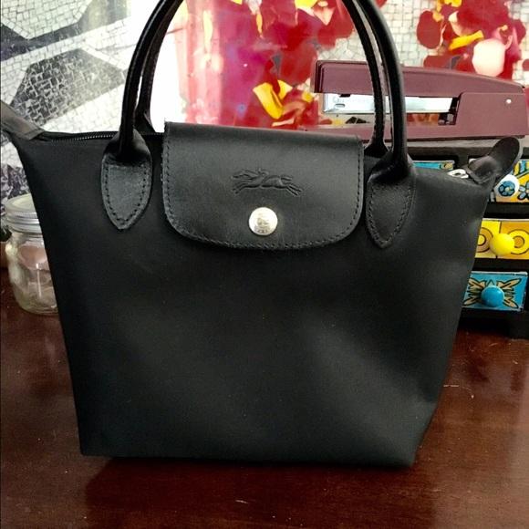 a1aaea68c74 Longchamp Handbags - Longchamp mini