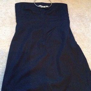 Little black dress Sz. 10 NWT Banana Republic