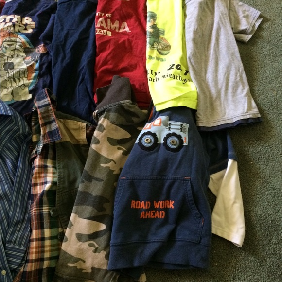 Toddler Boy 4T Clothes at Macy's come in variety of styles and sizes. Shop Toddler Boy 4T Clothes at Macy's and find the latest styles for your little one today.