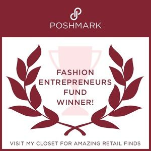Proud Winner // Posh Fashion Entrepreneurs Contest