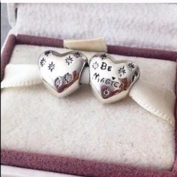 27 pandora jewelry pandora disney be magical charm